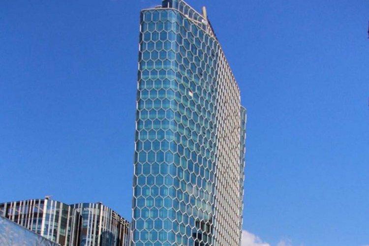 Intercontinental Beijing Sanlitun Set to Open September 1