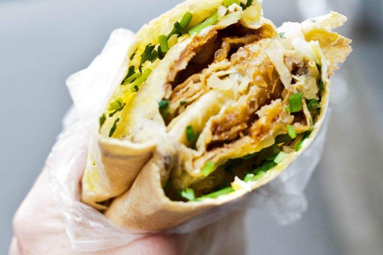 6 Breakfast Items You Must Try in Beijing