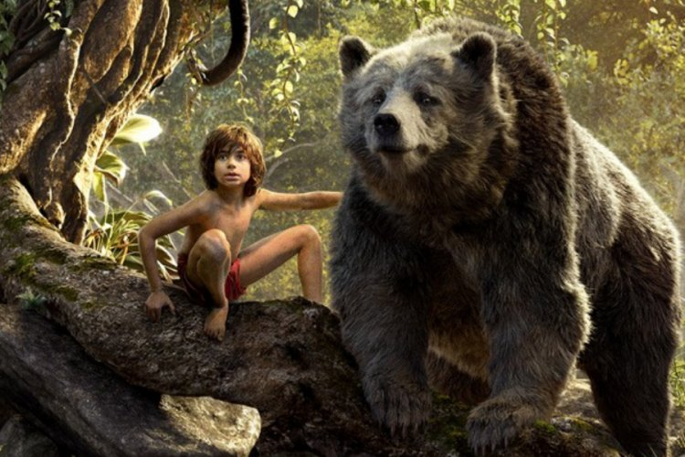 Disney Hopes 'The Jungle Book' Will Rumble China's Box Office