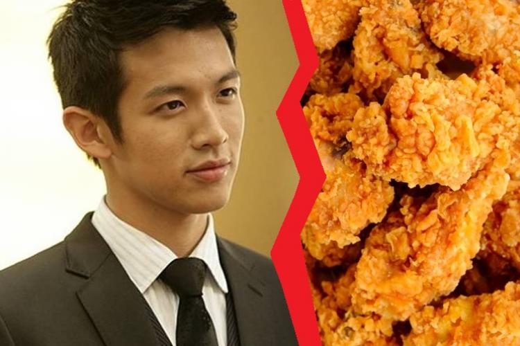 Not Yummy: KFC and Pizza Hut Parent Company Drops Kai Ko as Spokesperson After Drug Bust