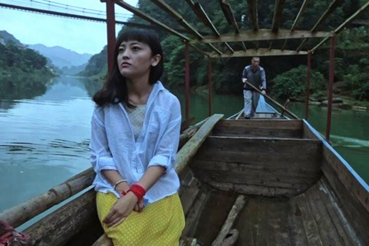 First Wave of Chinese Arthouse Films to Be Released Nov 23; Upcoming Showings at UCCA