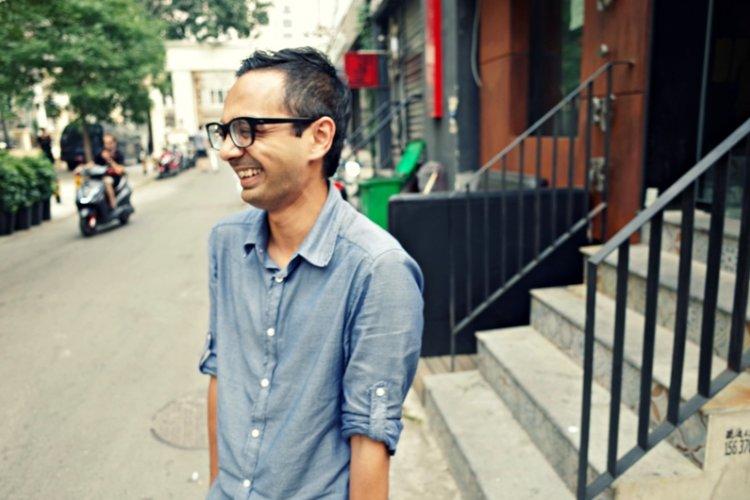 Playlist: Krish Raghav, Gig Promoter for Split Works