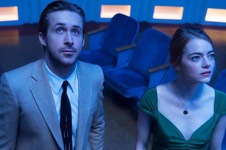 China Clears Golden Globe Winner 'La La Land' for Release