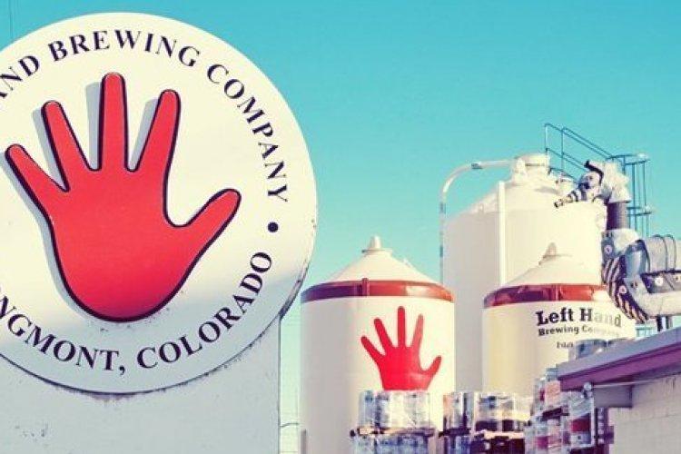 Booze News: GLB's Left Hand Brewing Collab, Morton's Wine & The City Dinner, La Social's Epic Ladies' Night