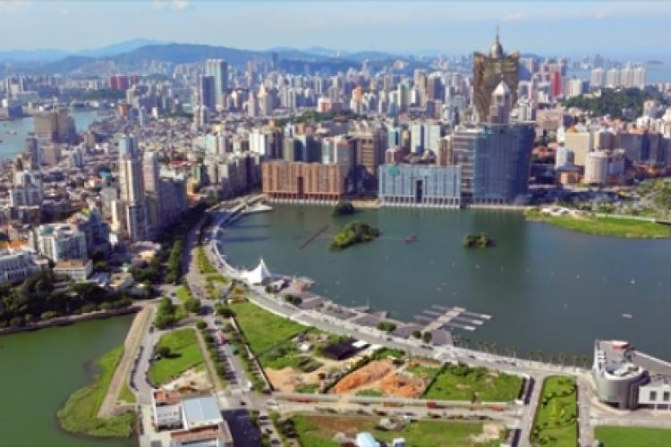 Get Out: Macau, More than Just Gambling