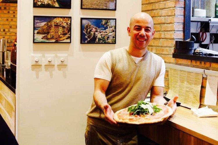 LMPLUS Owner Massimo Masili Talks About Merging His Restaurants, Refurbished Terrace
