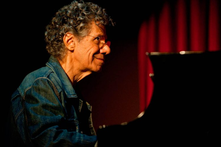 Early Blue Note Beijing Performance to Feature Legendary Jazz Pianist Chick Corea