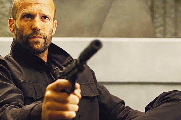 "Jason Statham vs. Tom Cruise: ""The Mechanic"" Gets Same China Release Date as ""Jack Reacher 2"""