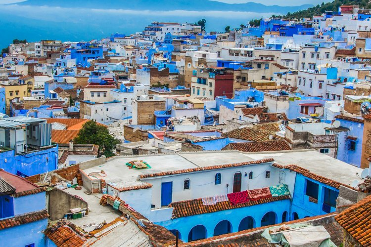 Talking Travel: Direct Flights to Morocco, Toll-Free Travel in Beijing, and... Air Raid Sirens