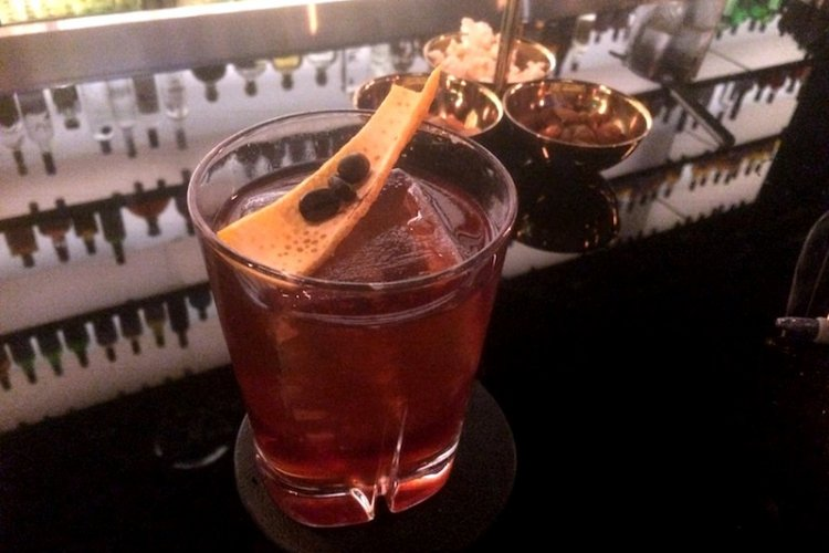 Lighthaus' Cocktails Set Mercedes Me Alight