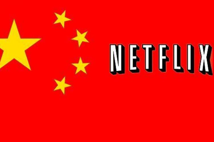 Netflix, Chuan'r, and Chill: Is Netflix on Its Way to China