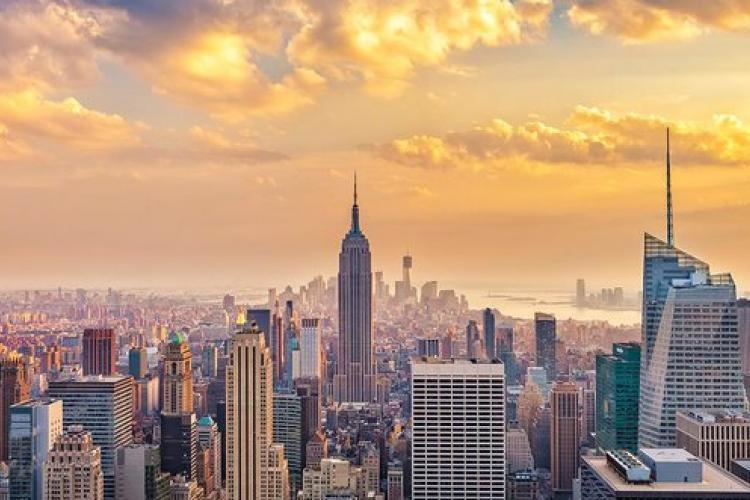 Beijingers Become New York's Biggest Spenders