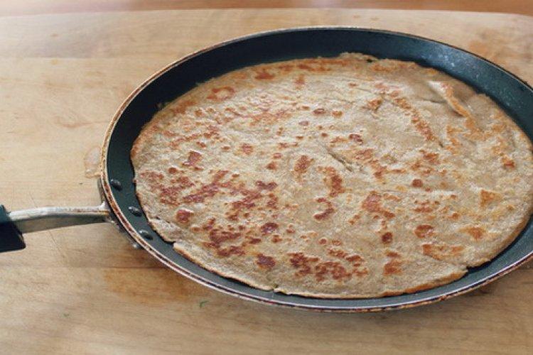 Oh Crepe!: Your No-Frills Shrove Tuesday Pancake Recipe