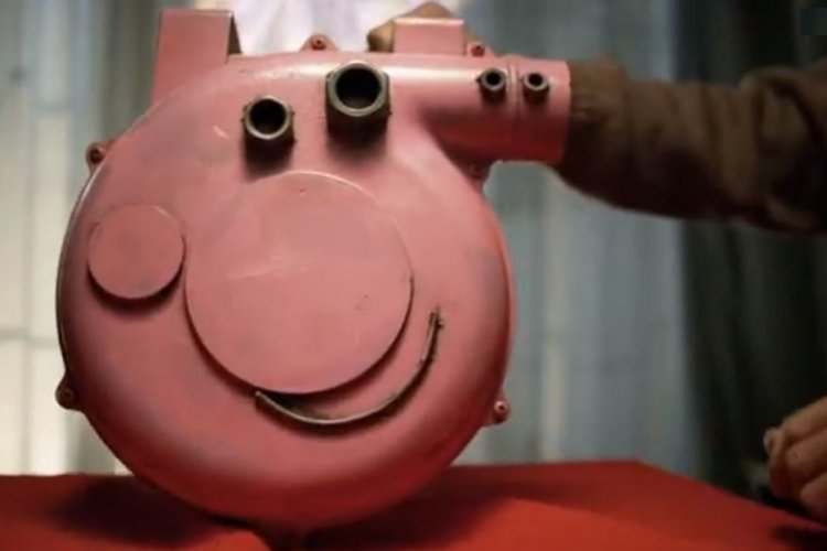 China Movie News: Promotional Video of Alibaba Pictures' 'Peppa Pig' Movie Goes Viral