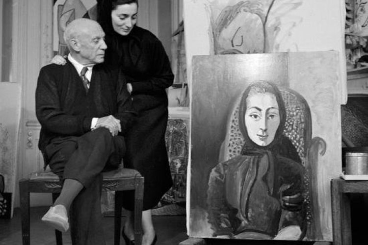 On Exhibit in Beijing: 83 Pablo Picasso Originals and 84 Edward Quinn Artworks