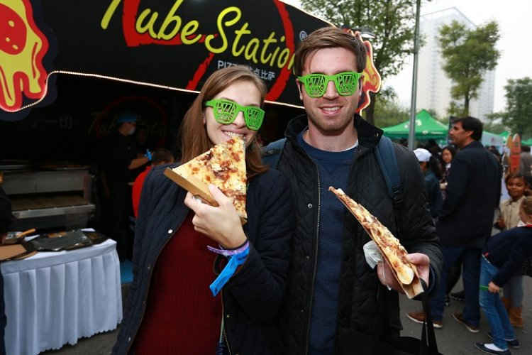 365 Pizza Days Later: Get Excited for Our Sep 16-17 Pizza Fest With a Look Back at 2016