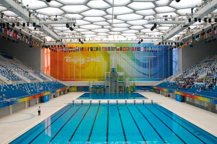 Beijing's Swimming Pools and Underground Gyms to Remain Closed