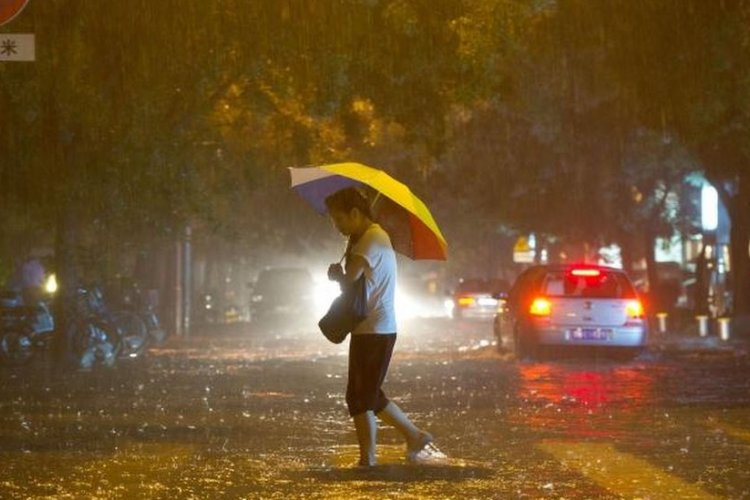 Flood Warnings for Beijing as Worst Storm in 6 Years to Arrive Thursday