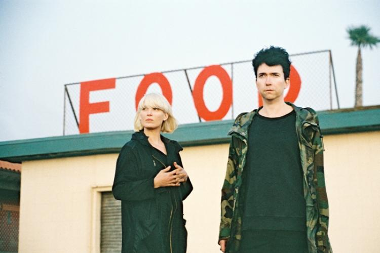 Interview with The Raveonettes: Surf, Death, and Sugarcoated Fuzz