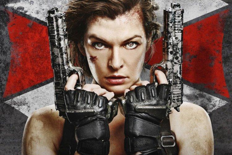 China Censors Slash 'Resident Evil: The Final Chapter'
