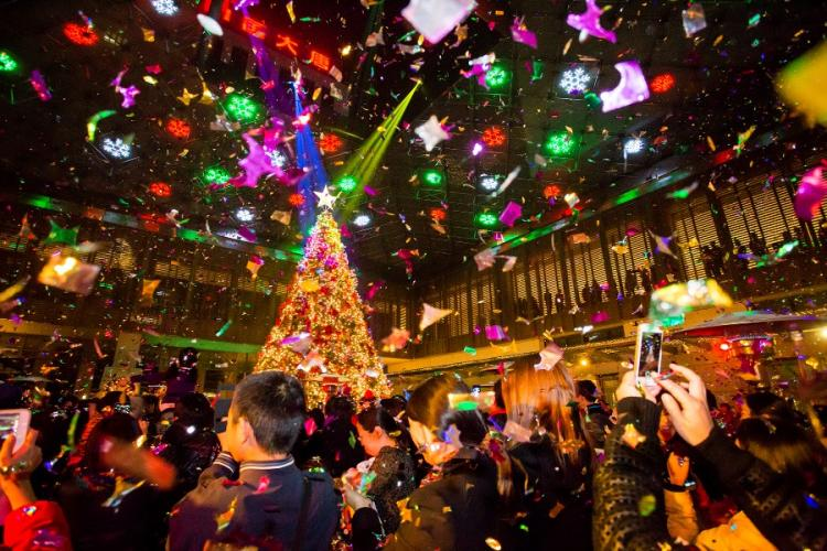 Christmas 2014: Your Festive Dining Out Guide