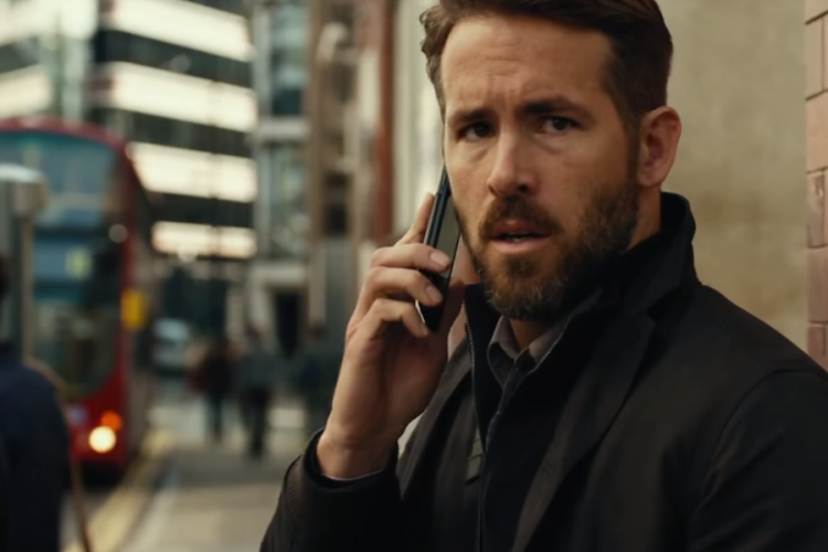 2x Ryan Reynolds Movies to Make Up For Deadpool's China Absence