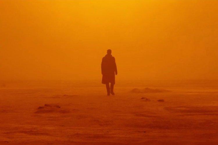 We Actually Live in 'Blade Runner 2049' (It Has Got Nothing on Beijing 2017)