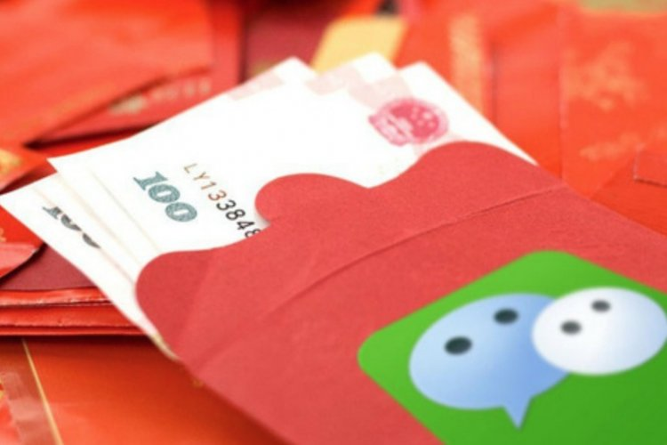 "WeChat Pay Announces ""Spring Festival Shake"" to Win Hongbao War"