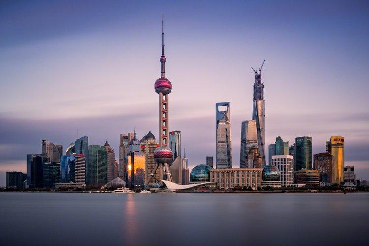 Shanghai Visitors Guide