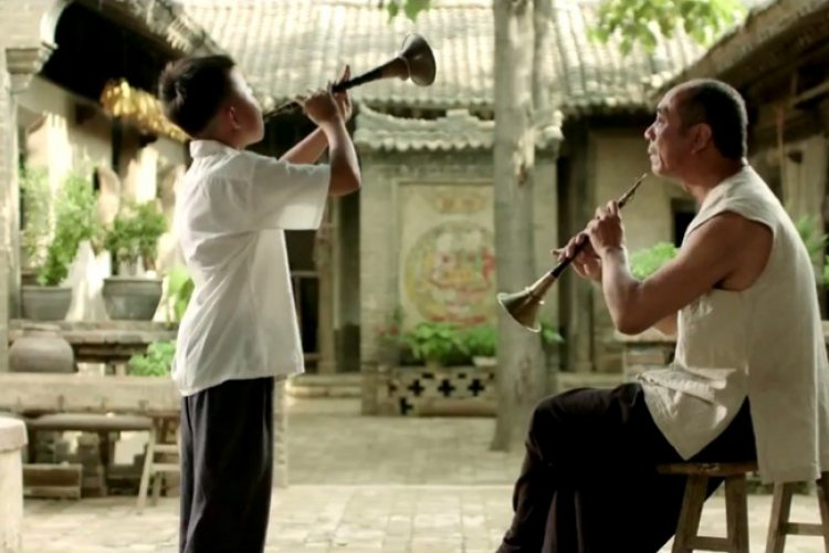 China Helps Arthouse Films Stand on Own Two Feet