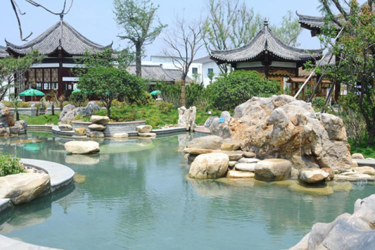 Beijing Hot Springs: A Soak a Day Keeps the Doctor Away
