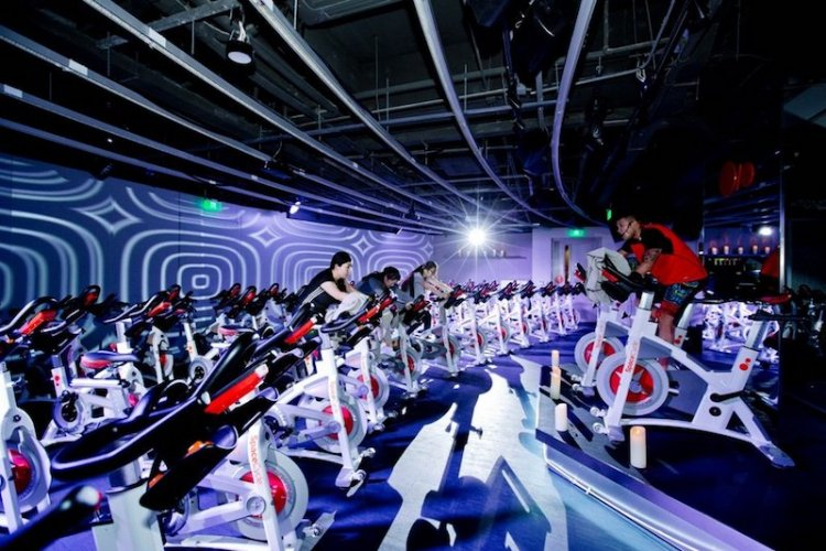 Live to Sweat: Beijing's Best Gyms by Area