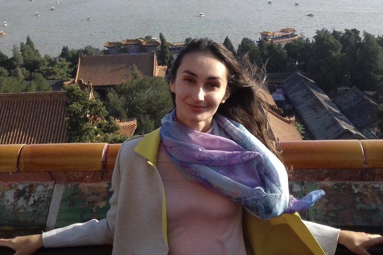 """Wudaokou Watch: """"I Do Not Feel Homesick in Beijing"""""""