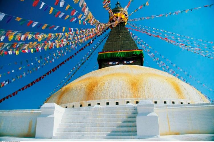 Experiencing Nepal: A Land Hidden in the Himalayas