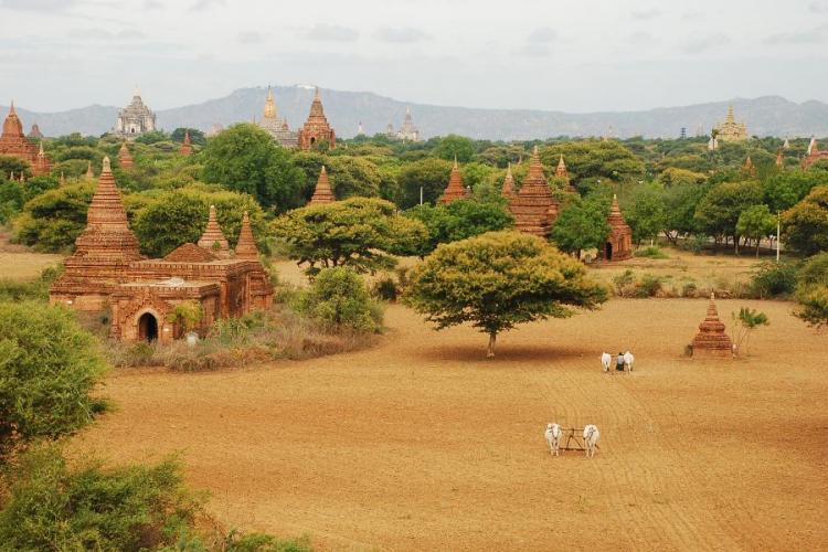 Myanmar – The Land that Time Forgot