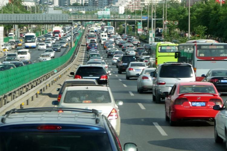 Beijing May Impose Winter Auto Restrictions, But Why Now?