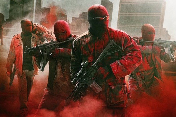 Gritty Crime Drama 'Triple 9' Coming to Chinese Cinemas