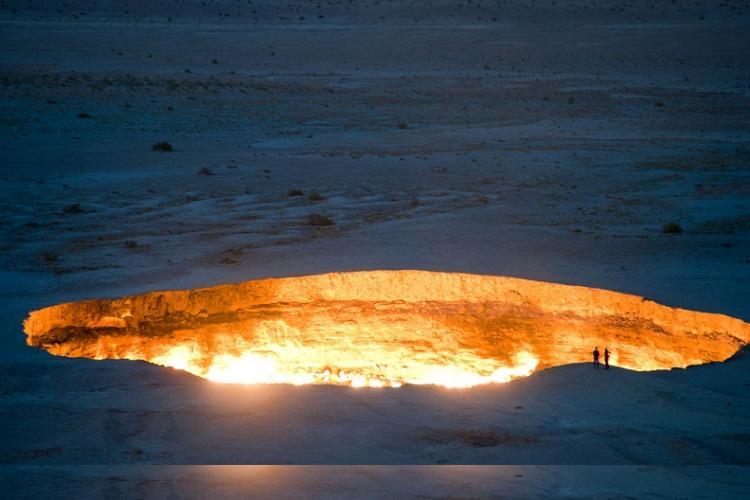 Tour Turkmenistan with Koryo Tours