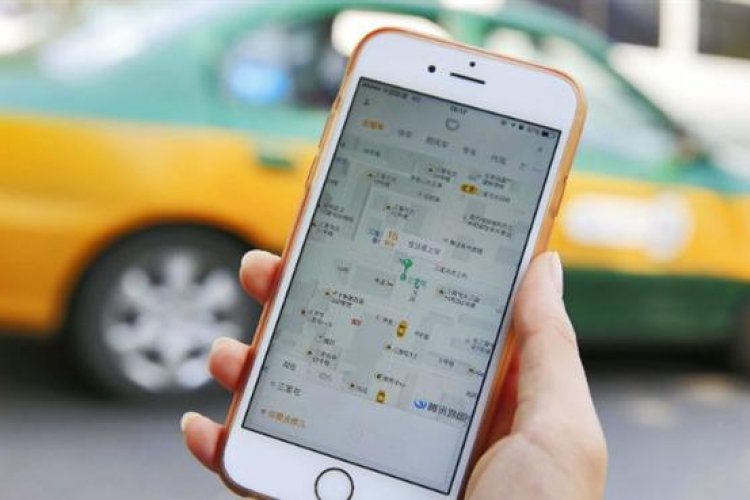 Ride Hailing Apps Like Uber and Didi Dache to Become Legal Nov 1