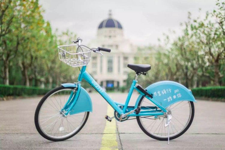 China's Bike Rental Consolidation Begins With Reported Mobike Acquisition of Unibike
