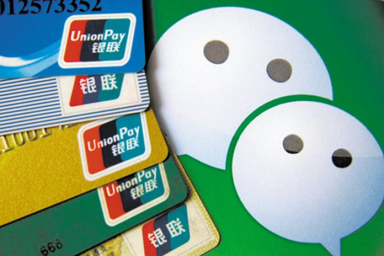 Has Your WeChat Pay Stopped Working? Here's What To Do | the Beijinger