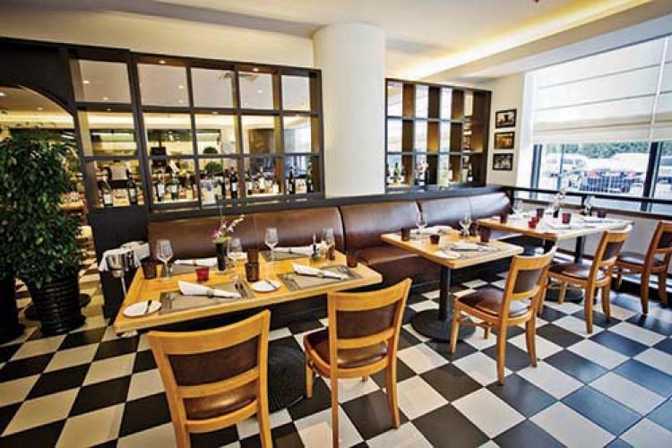 What's New Restaurants: Via Roma