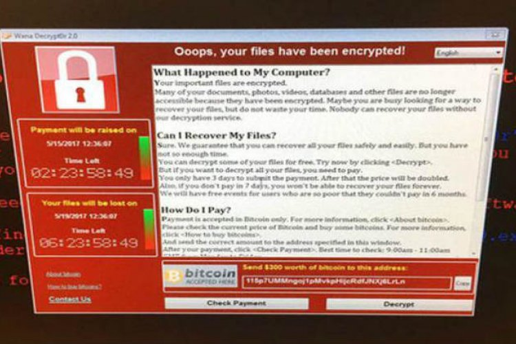 Here's What We Know About How WannaCry Ransomware Has Affected China