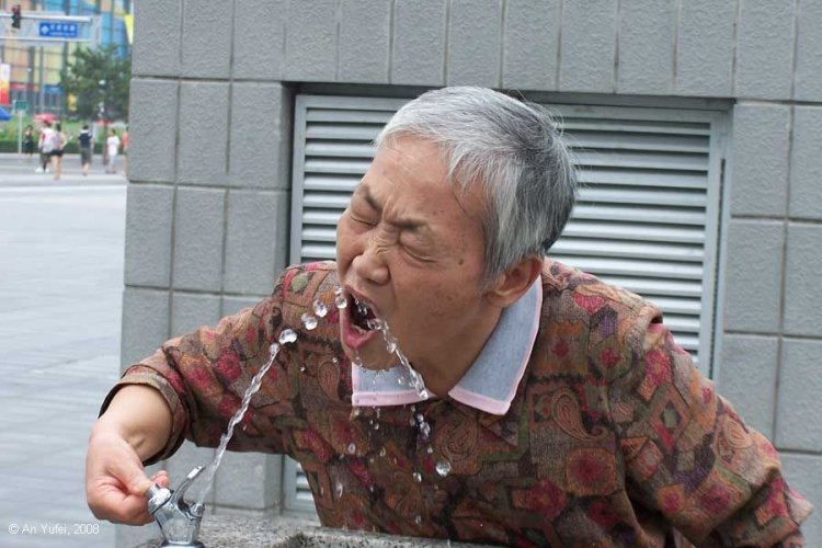 Any Drop To Drink: What You Should Know About Beijing Drinking Water and Shower Filters