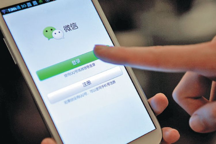 TechNode's Top 10 WeChat Stories of 2016