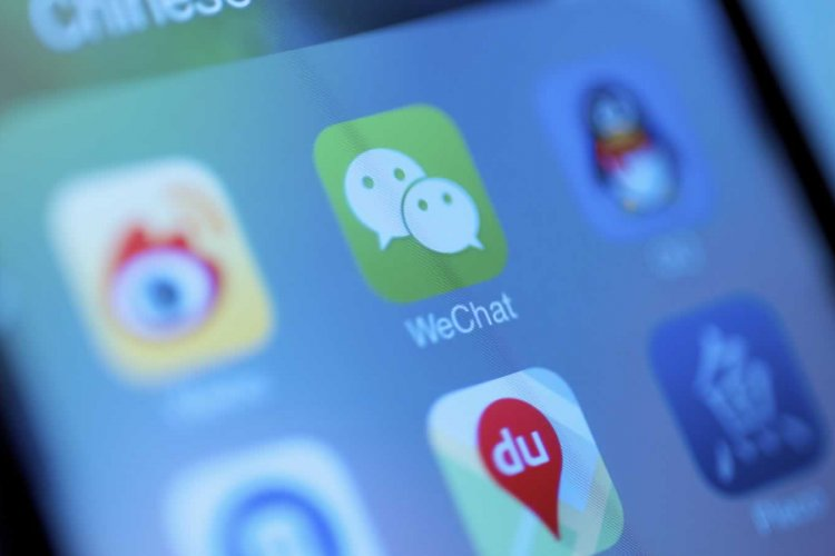 Has Your WeChat Pay Stopped Working? Here's What To Do | the