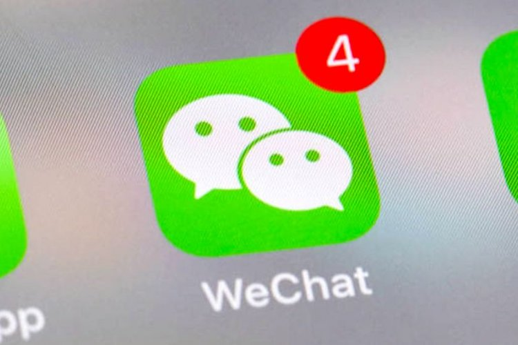 Time wechat second change for to android on id how Can I