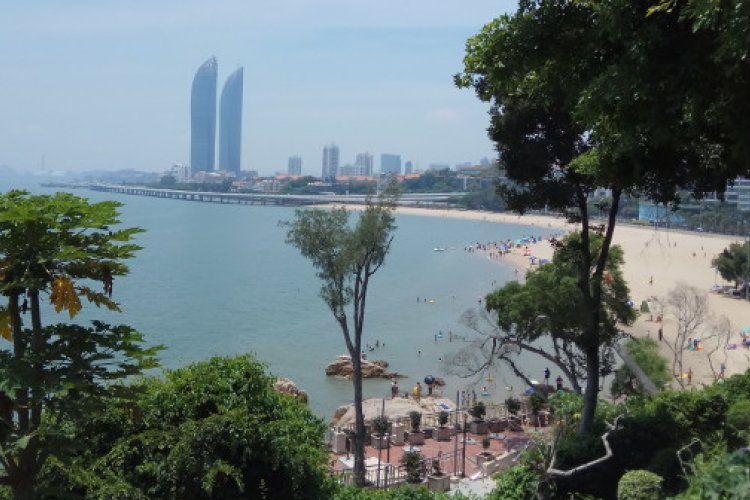 Xiamen: More Than Just a Gateway to Taiwan
