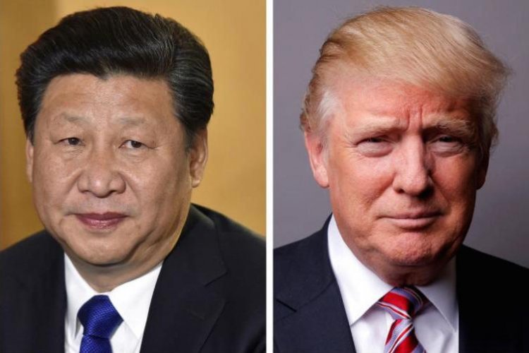 Leaked Diplomatic Memo Ahead of Trump and Xi April 6-7 Meeting Details Weird Gifts to be Exchanged