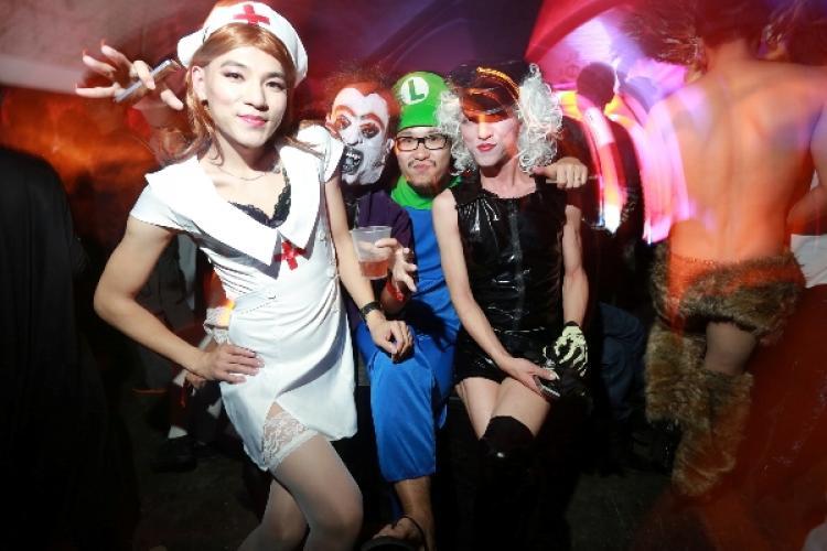 The Beijinger's Ultimate Beijing Halloween Events Round-up 2014 [Updated]